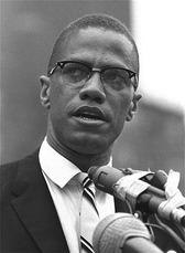 Malcolm X 01