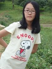 Korean girl 213