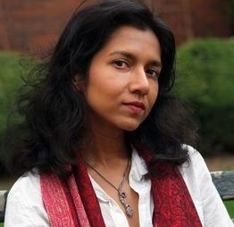Tanya Silvaratnam 1