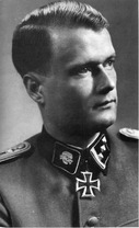 German soldier 004