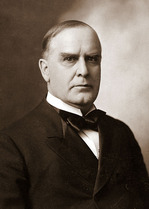 William McKinley 2