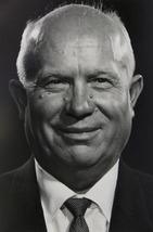Nikita Khrushchev 1