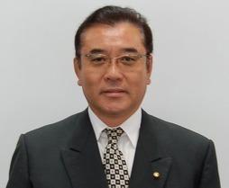 Sato Tsutomu 1