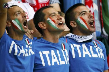 Italians South 2