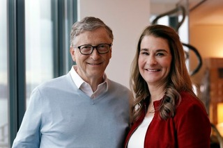 Bill & Melinda Gates 2
