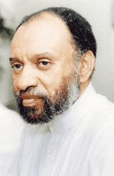 Khalid Al-Mansour