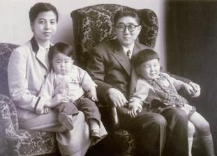 Abe family 001