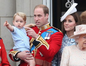 Prince George 10