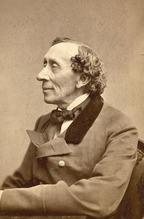 Hans Christian Andersen 01