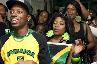 Jamaicans 1