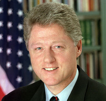 Bill Clinton 1