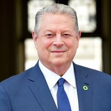 Al Gore 2232