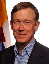 John Hickenlooper 1