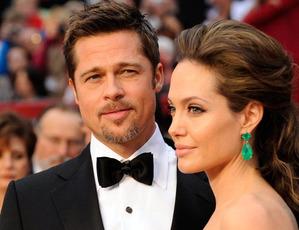 Brad & Jolie 3