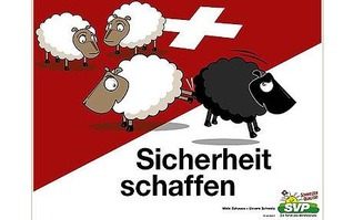 Swiss Immigrants