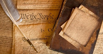 America's founding 1