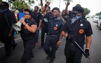 Black Panthers 2