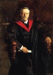 Abott Lawrence Lowell 1