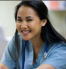 Filipino nurse 1
