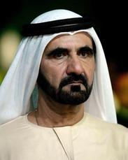 mohammed bin-rashid-al-maktoum