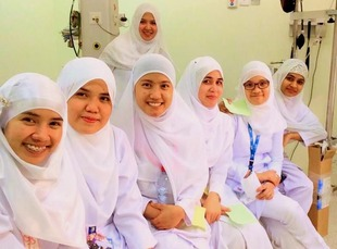 filipino nurses in Saudi