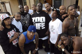 black gangs 1