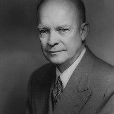 Dwight Eisenhower 2