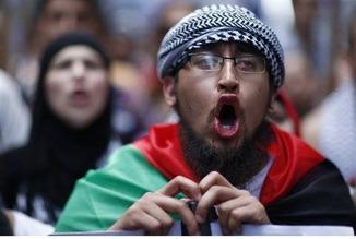 Muslim in Netherlands 3