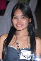 Filipino woman 1