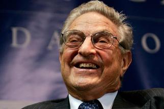 George Soros 21211