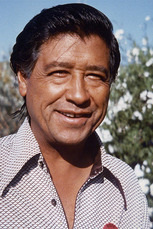 Cesar Chavez 2