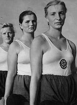 German Girld (Bund Deutscher Madel)