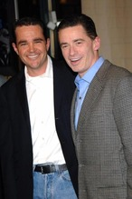 James McGreevey & Mark O'Donnell