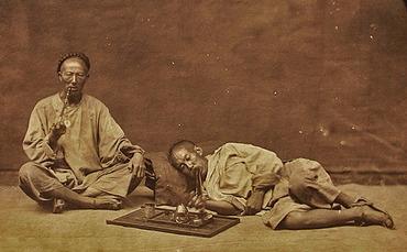 Opium war 2