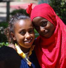 Muslim girls 4