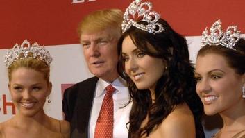 Trump & Miss Teen USA