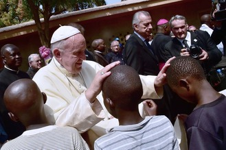 Pope FRancis 20