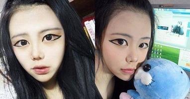 Korean faces 3