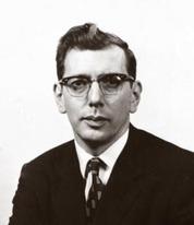 Morris Janowitz 1