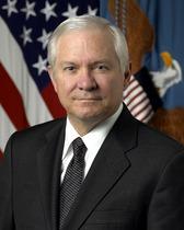 Robert Gates 1