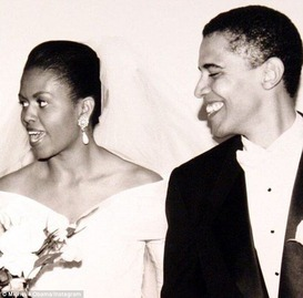 Obama & Michelle 2