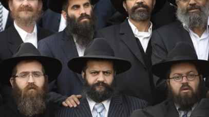 chabad-lubavitch Jews 1