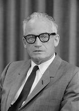 Barry Goldwater 1