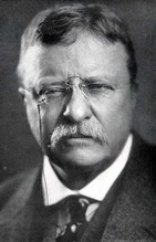 Teodore Roosevelt 1