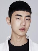 Korean model 04