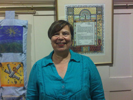 Janet Darley (Rabbi)