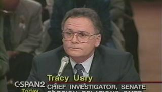 Tracy Usry 1