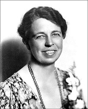 Eleanor Roosevelt 1