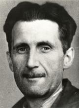 George Orwell 001