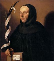 Girolamo Savonarola 1